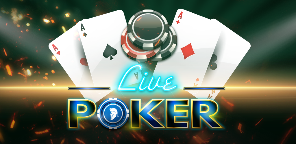 How to play live poker for the first time and win